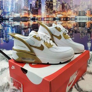 Nike Air max 90 flyease gs